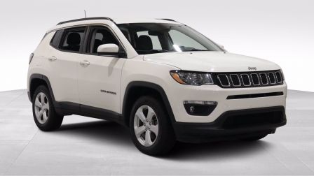 2018 Jeep Compass North A/C AUTO  GR ELECT MAGS BLUETOOTH AWD                    à Longueuil