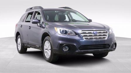 2016 Subaru Outback 2.5i TOURING AWD AUTO A/C TOIT MAGS CAM RECULE BLU                    à Saint-Jérôme