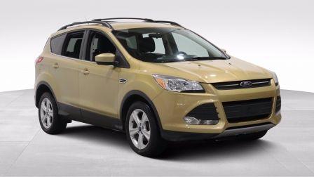 2015 Ford Escape SE AUTO A/C NAVIGATION MAGS CAM RECULE BLUETOOTH