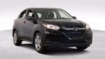 2017 Honda HR V LX A/C GR ELECT CAM RECUL BLUETOOTH