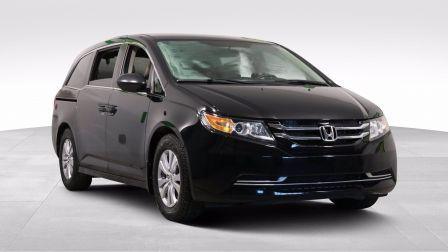 2016 Honda Odyssey SE 8 PASS A/C GR ÉLECT MAGS CAM RECUL BLUETOOTH