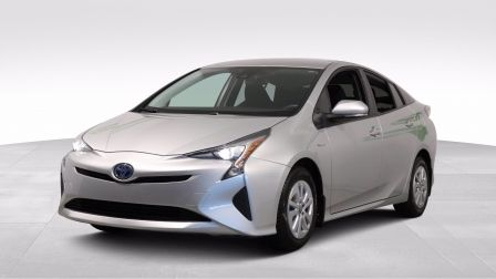 2017 Toyota Prius HYBRIDE AUTO A/C GR ÉLECT CAMÉRA RECUL BLUETOOTH