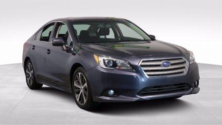 2017 Subaru Legacy 3.6R LIMITED AUTO A/C CUIR TOIT NAVIGATION MAGS                    à Drummondville