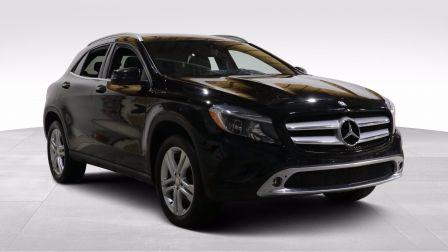 2017 Mercedes Benz GLA GLA 250 4 MATIC AUTO AC GR ELEC MAGS TOIT BLUETOOT                    à Drummondville