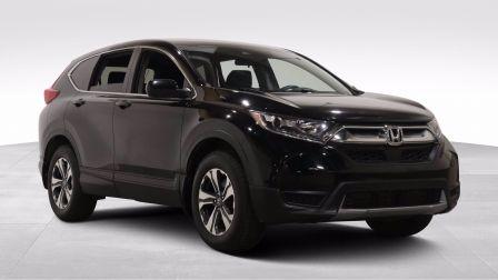 2017 Honda CRV LX AUTO A/C GR ELECT MAGS AWD CAMERA BLUETOOTH                    à Montréal