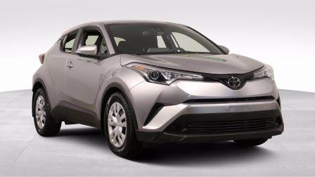 2019 Toyota C HR AUTO A/C GR ÉLECT CAMÉRA RECULE BLUETOOTH