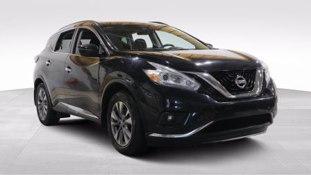2016 Nissan Murano SV AUTO AC GR ELECT BLUETOOTH MAGS                    à Drummondville