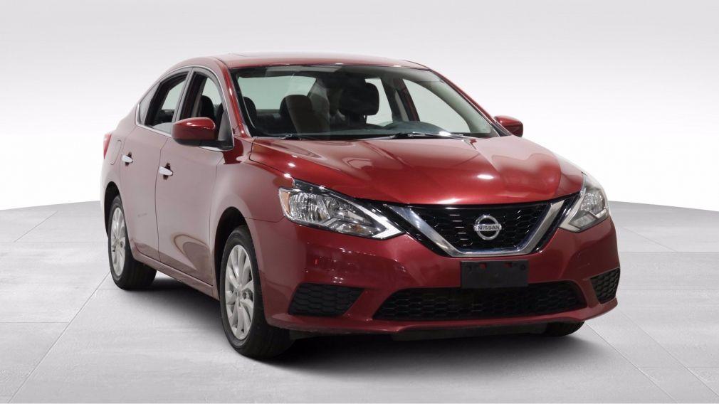 2017 Nissan Sentra SV AUTO A/C GR ELECT MAGS TOIT CAMERA BLUETOOTH #