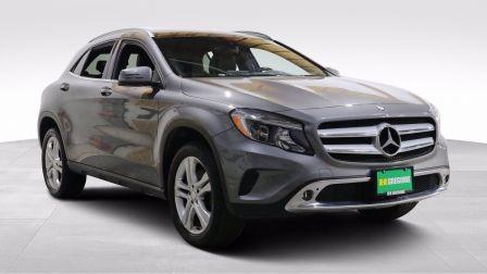 2017 Mercedes Benz GLA GLA 250 AUTO AC GR ELECT BLUETOOTH                    à Drummondville
