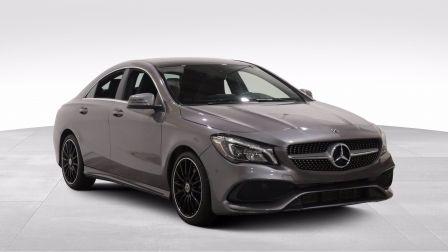 2018 Mercedes Benz CLA CLA 250 A/C GR ELECT MAGS CUIR TOIT NAVIGATION CAM                    à Drummondville