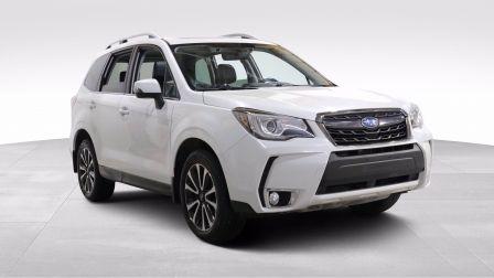 2017 Subaru Forester XT Limited w/Tech Pkg AUTO AC GR ELECT MAGS CAMERA