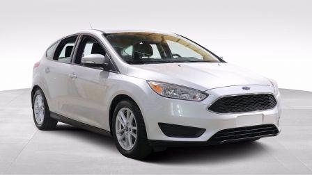 2018 Ford Focus SE AUTO AC GR ELEC CAMÉRA RECULE MAGS BLUETOOTH                    à Drummondville