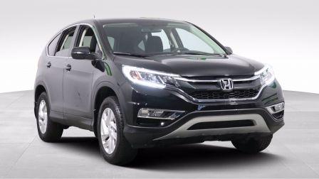 2016 Honda CRV SE AWD A/C MAGS CAM RECUL BLUETOOTH                    à Drummondville