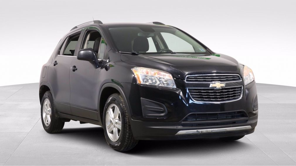 2014 Chevrolet Trax LT AUTO A/C GR ELECT MAGS BLUETOOTH #