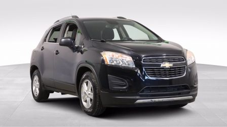 2014 Chevrolet Trax LT AUTO A/C GR ELECT MAGS BLUETOOTH