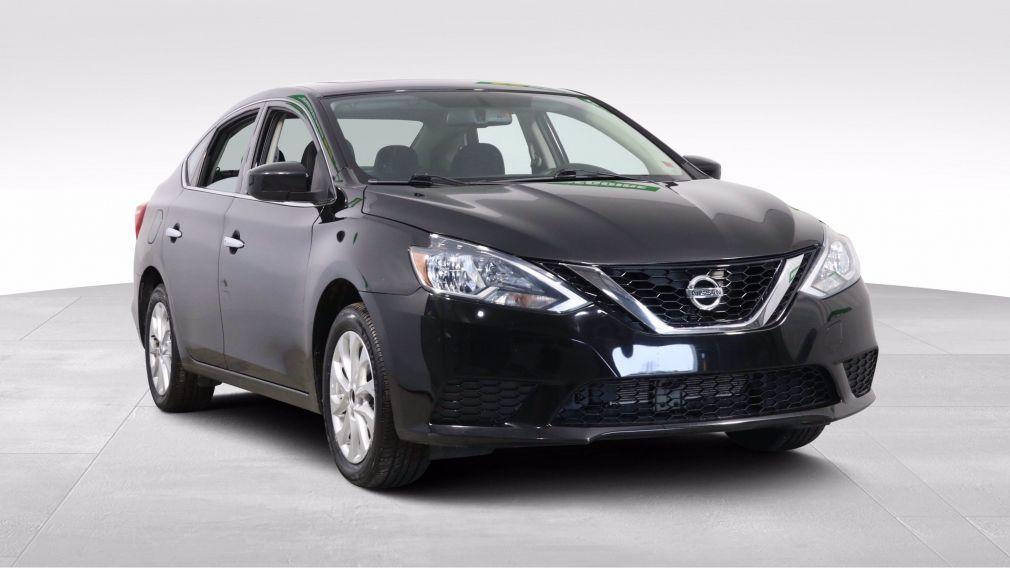 2017 Nissan Sentra SV AUTO A/C TOIT NAV MAGS CAM RECUL BLUETOOTH #