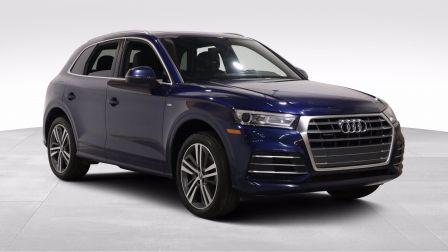 2018 Audi Q5 PROGRESSIV QUATTRO A/C CUIR TOIT NAV MAGS                    à Drummondville