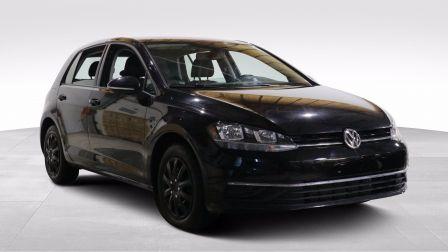 2019 Volkswagen Golf Comfortline AUTO AC GR ELEC CAMERA RECULE BLUETOOT                    à Drummondville