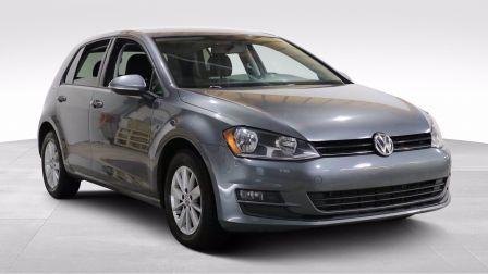 2015 Volkswagen Golf Trendline AUTO AC GR ELECT BLUETOOTH MAGS