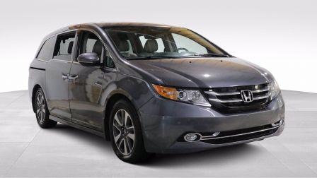 2017 Honda Odyssey Touring AUTO AC GR ELEC MAGS TOIT CUIR BLUETOOTH                    à Drummondville