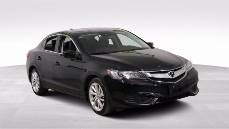 2018 Acura ILX w/PREMIUM PKG AUTO A/C CUIR TOIT MAGS CAM RECUL                    à Drummondville