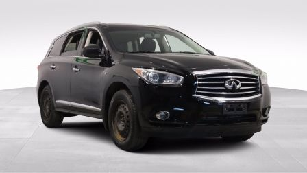 2015 Infiniti QX60 AWD 4dr GR ELECT CUIR MAGS TOIT OUVRANT CAMERA