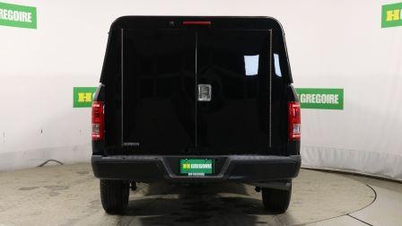 2016 Ford F150 XL 4X4 AUTO A/C GR ELECT CAM RECUL BLUETOOTH                    à Drummondville