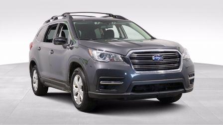 2019 Subaru Ascent CONVENIENCE 8 PASS AWD MAGS CAM RECUL BLUETOOTH
