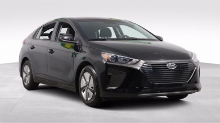 2019 Hyundai IONIQ ESSENTIAL AUTO A/C GR ÉLECT CAM RECUL BLUETOOTH