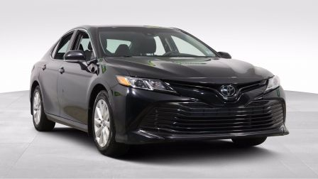 2018 Toyota Camry LE AUTO A/C GR ELECT MAGS CAM RECUL BLUETOOTH