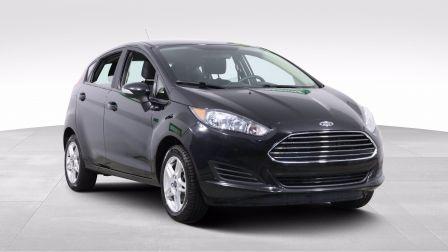 2019 Ford Fiesta SE AUTO A/C GR ÉLECT MAGS CAM RECUL BLUETOOTH                    à Drummondville
