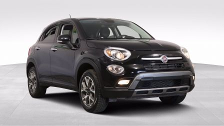 2016 Fiat 500X TREKKING AUTO A/C GR ELECT MAGS BLUETOOTH                    à Longueuil