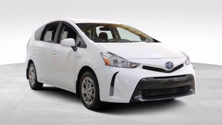 2018 Toyota Prius V AUTO AC GR ELEC CAM RECULE BLUETOOTH                    à Drummondville