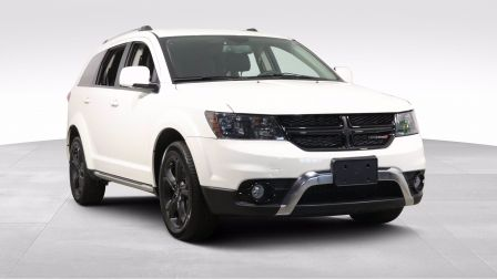 2018 Dodge Journey CROSSROAD 7 PASSAGERS A/C CUIR MAGS CAM RECUL