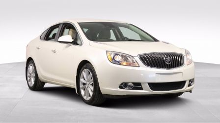 2016 Buick Verano LEATHER GROUP AUTO A/C CUIR MAGS CAM RECUL