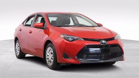 2019 Toyota Corolla LE AUTO A/C GR ÉLECT CAM RECUL BLUETOOTH