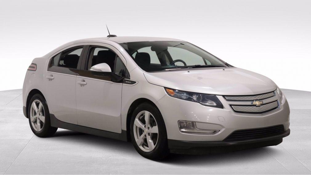 2015 Chevrolet Volt 5dr HB AUTO A/C GR ELECT MAGS CAMERA BLUETOOTH #
