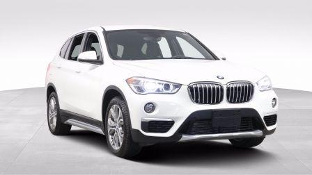 2018 BMW X1 XDRIVE28i A/C CUIR MAGS CAM RECUL BLUETOOTH                    à Drummondville