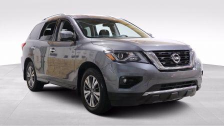 2017 Nissan Pathfinder SV 4 WD AUTO AC GR ELEC CAM RECULE BLUETOOTH                    à Drummondville