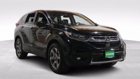 2018 Honda CRV  EX AUTO AC GR ELECT MAGS CAMERA RECUL BLUETOOTH
