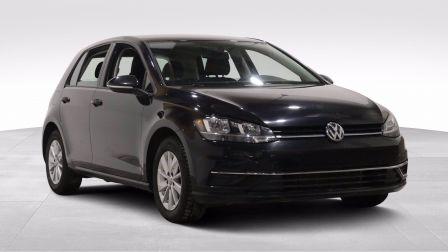 2019 Volkswagen Golf Comfortline AUTO A/C GR ELECT MAGS CAMERA BLUETOOT                    à Montréal