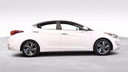 2016 Hyundai Elantra LIMITED AUTO A/C CUIR TOIT NAV MAGS CAM RECUL