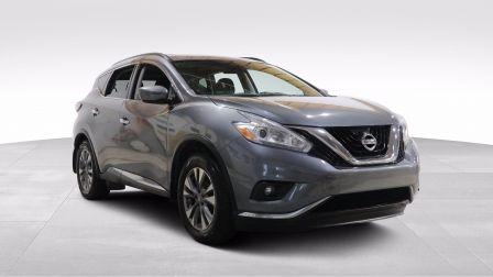 2016 Nissan Murano SV Auto ac GR ELECT BLUETOOTH                    à Drummondville