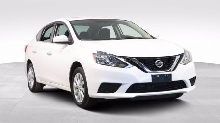 2017 Nissan Sentra SV AUTO A/C GR ELECT TOIT MAGS CAM RECUL BLUETOOTH
