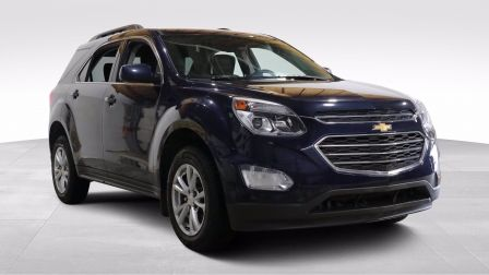 2017 Chevrolet Equinox LT AUTO AC GR ELECT MAGS CAMERA RECUL BLUETOOTH                    à Drummondville