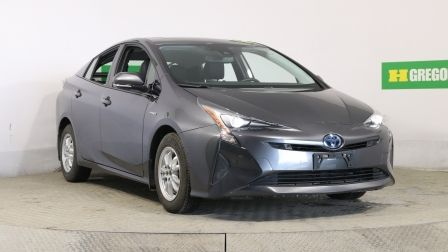 2017 Toyota Prius TECHNOLOGY AUTO CUIR TOIT NAV MAGS CAM RECUL                    à Drummondville