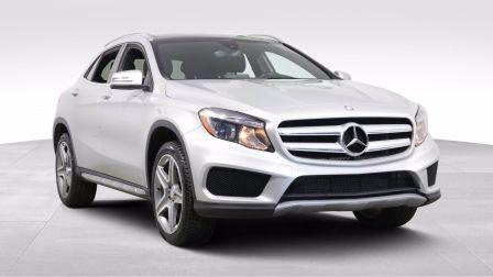 2017 Mercedes Benz GLA GLA 250 4MATIC CUIR TOIT PANO MAGS CAM RECUL                    à Vaudreuil