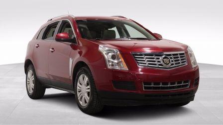 2015 Cadillac SRX LUXURY AWD A/C CUIR TOIT MAGS CAM RECUL