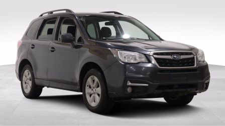 2018 Subaru Forester Convenience AUTO A/C GR ELECT MAGS CAMERA BLUETOOT                    à Longueuil