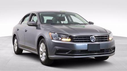 2016 Volkswagen Passat TRENDLINE+ AUTO A/C GR ELECT MAGS CAM RECUL                    à Saint-Jérôme